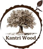 Напольные покрытия из дерева от КантриВуд