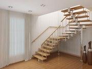 Маршевые и винтовые лестницы от производителя, под заказ! - foto 2